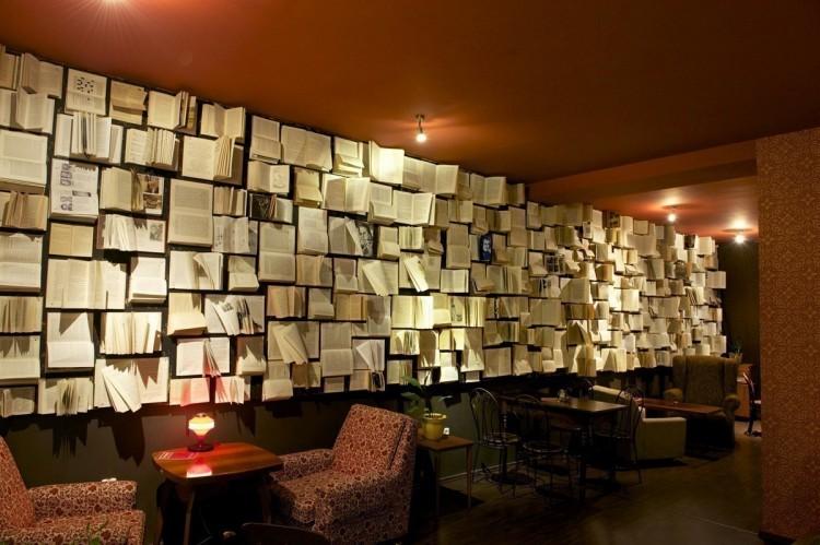 Cafe-restaurant Obývačka
