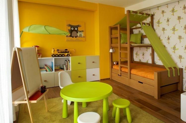 detské izby chlapci