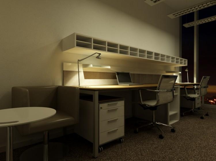 office businesscenter