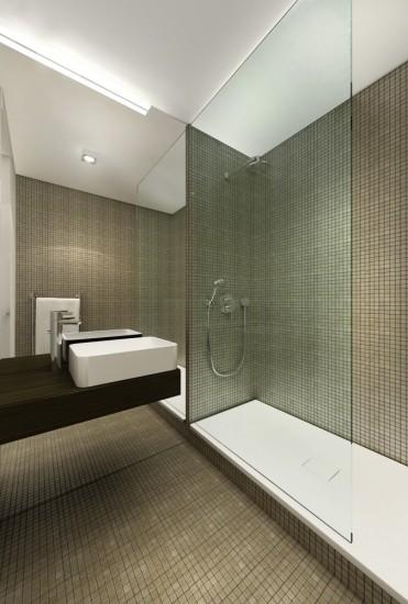 kúpelňa Bosákova BA
