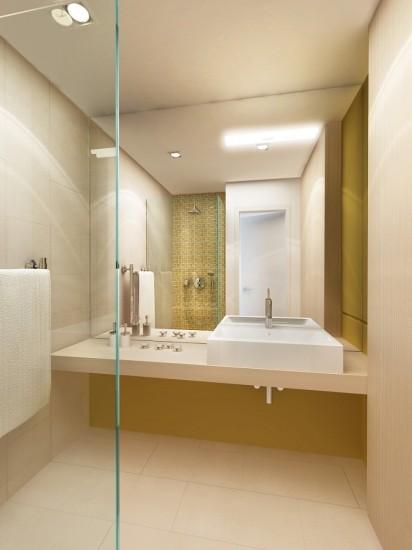 bathroom Dobrovského BA