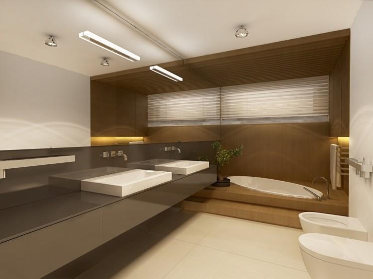 bathroom Senec