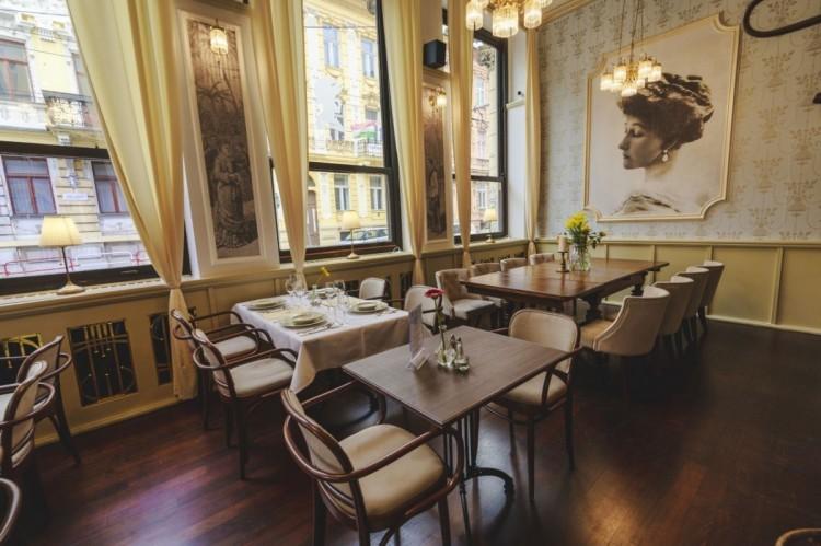 restaurant Stefanka