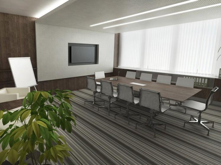 meetingroom Anderson BA